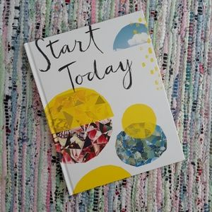 Other - Start Today Book